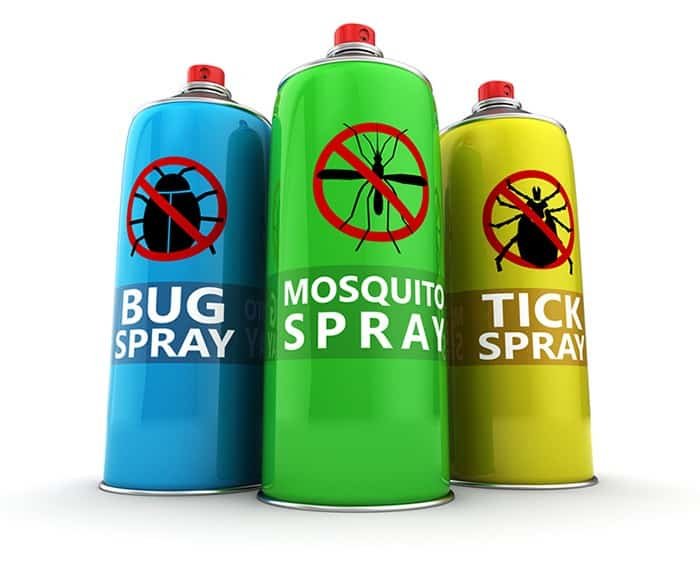 Contains Mild Insecticide