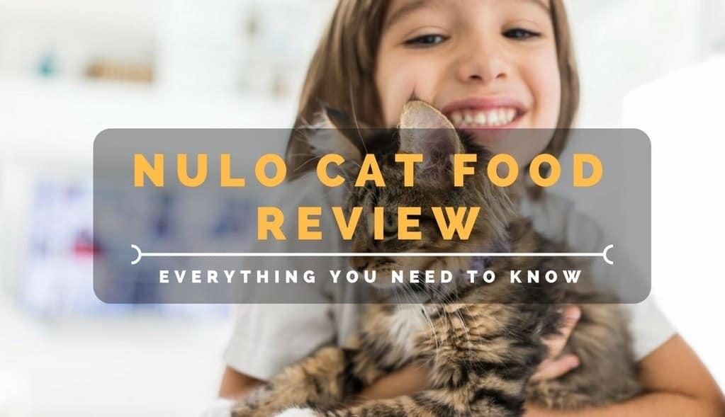 nulo cat food